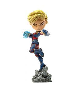 Captain Marvel - Avengers: Endgame - Minico Figures - Mini Co.