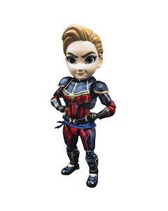 Captain Marvel - Egg Attack Action - Avengers: Endgame - Beast Kingdom