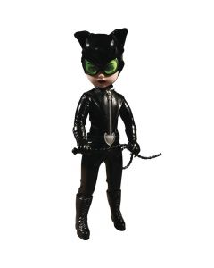Catwoman - Batman: Returns - Living Dead Dolls - Mezco