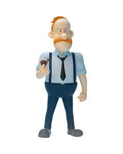 Chief Quimby - MEGAHERO - Inspector Gadget - Blitzway