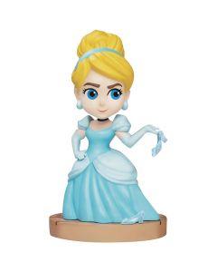 Cinderella - Mini Egg Attack - Disney Princess - Beast Kingdom