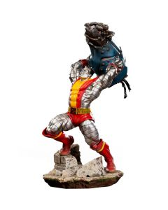 Colossus 1/10 BDS Art Scale - Marvel Comics -  Iron Studios