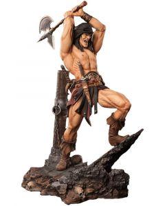 Conan - Conan: The Sacriface - ARH Studio