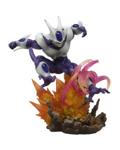 Cooler (Final Form) - Dragon Ball Z: Cooler's Revenge - FiguartsZERO - Bandai