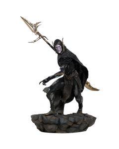 Corvus Glaive 1/10 BDS (Black Order) - Avengers: Endgame - Iron Studios