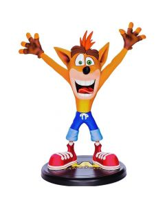 Crash Bandicoot - Crash Bandicoot N. Sane Trilogy - Statue - First 4 Figure