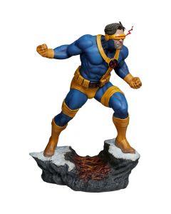 Cyclops - Premium Format - Marvel Comics - Sideshow Collectibles