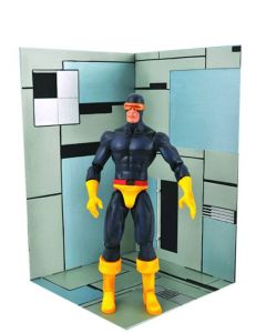 Cyclops - Marvel Comics - Marvel Select - Diamond