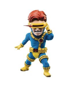 Cyclops - X-Men - Marvel Comics - Egg Attack Action - Beast Kingdom