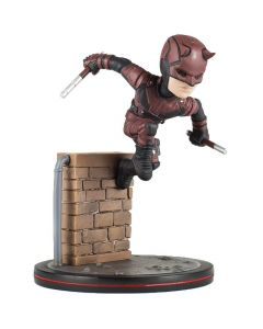 Daredevil - Q-Fig Diorama - Daredevil (Netflix) - Quantum Mechanix