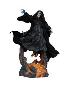 Darth Sidious - Mythos Statue - Star Wars - Sideshow Collectibles