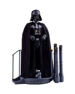 Darth Vader (40th Anniversary Colllection)- 1/6th Scale Collectible Figure - Star Wars: Episode V - Hot Toys