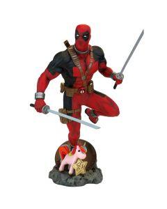 Deadpool - 1/10 Scale Statue - Marvel Contest of Champions - Premium Collectible Studio