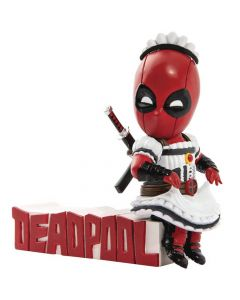 Deadpool Servant - Mini Egg Attack - Marvel Comics - Beast Kingdom