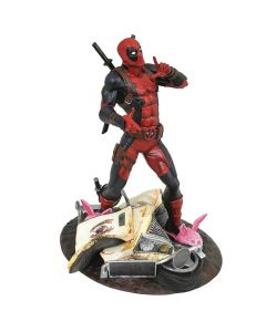 Deadpool - Marvel Gallery - Marvel Comics - Diamond