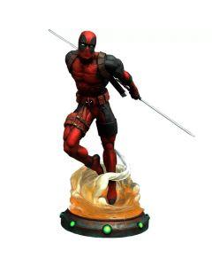 Deadpool (Sword) - Marvel Gallery - Marvel Comics - Diamond