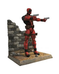 Deadpool - Marvel Comics - Marvel Select - Diamond