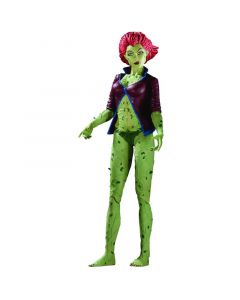 Poison Ivy - Batman: Arkham Asylum - DC Collectibles