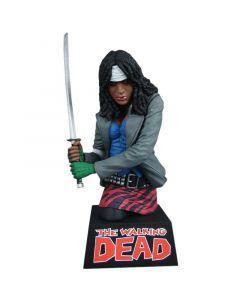 Michonne - The Walking Dead - Bust Bank - Diamond