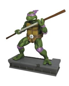 Donatello - 1/8 Scale Statue - Teenage Mutant Ninja Turtles - Pop Culture Shock