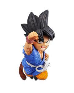 Goku - Dragon Ball Z: Wrath Of The Dragon - Bandai/Banpresto
