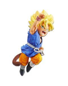 Goku Super Saiyan - Dragon Ball Z: Wrath Of The Dragon - Bandai/Banpresto