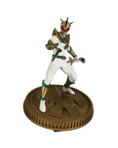 Lord Drakkon - 1/8 Scale Statue - Mighty Morphin Power Rangers - Pop Culture Shock