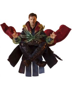 Doctor Strange (Battle on Titan Edition) - S.H.Figuarts - Avengers: Infinity War - Bandai