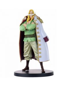 Edward Newgate - DXF Grandline Men Vol.9 - One Piece - Bandai / Banpresto