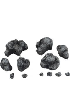 Tamashii Effect Rock (Gray) - Bandai