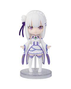 Emilia - Figuarts Mini - Re:Zero Starting Life in Another World - Bandai
