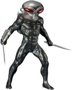 Black Manta Artfx+ Statue - DC Universe - Kotobukiya