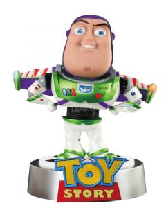 Buzz Lightyerar - Toy Story - Egg Attack - Beast Kingdom