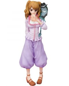 Charlotte Pudding - One Piece - FiguartsZERO - Bandai