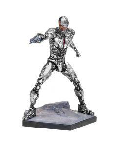 Cyborg 1/10 Art Scale - Justice League - Iron Studios
