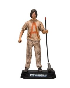 Daryl (Savior Prisoner) - Color Tops Series - The Walking Dead - McFarlane