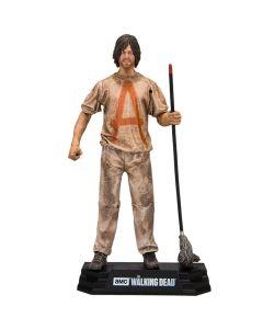 Daryl (Savior Prisoner) - Color Tops Series - The Walking Dead - McFarlane