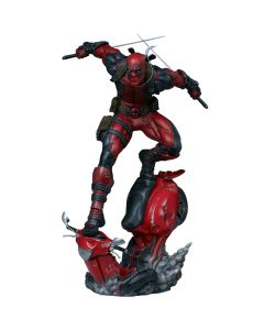 Deadpool - Premium Format - Marvel Comics - Sideshow Collectibles