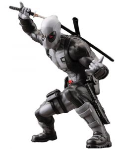 Deadpool X-Force - Marvel Now! - ArtFX+ Statue - Kotobukiya