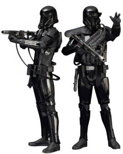 Death Trooper Artfx+ Two Pack - Star Wars: Rogue One - Kotobukiya