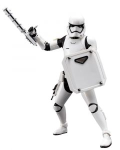 First Order Stormtrooper FN‐2199 Artfx+ - Star Wars: The Force Awakens - Kotobukiya