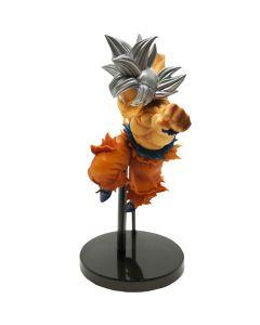 Ultra Instinct Son Goku - Dragon Ball Super - World Figure Colosseum - Banpresto
