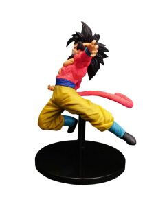 Super Saiyan 4 Son Goku - Dragon Ball GT- Fes!! Figure - Banpresto