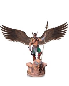 Hawkman (Open Wings) 1/3 Prime Scale - DC Comics by Ivan Reis - Iron Studios