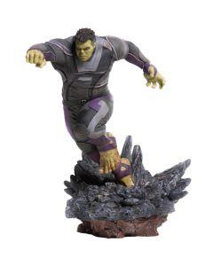 Hulk 1/10 BDS (VERSÃO REGULAR) - Avengers: Endgame - Iron Studios