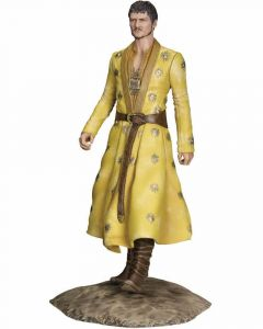 Oberyn Martell -  Game of Thrones - Dark Horse