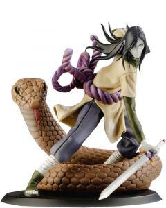 Orochimaru - Naruto Shippuden - Xtra - Tsume