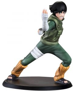 Rock Lee - Naruto Shippuden - Xtra - Tsume