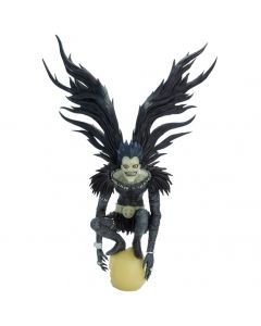 Ryuk (Glow in the Dark) - Super Figure Collection - Death Note - Abystyle