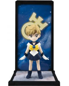 Sailor Uranus - Sailor Moon - TAMASHII BUDDIES - Bandai
